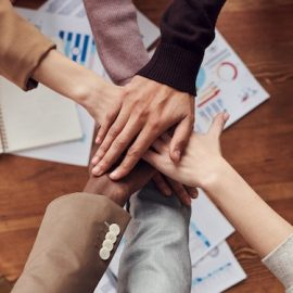 The 3 Keys to Building a Strong Organizational Culture