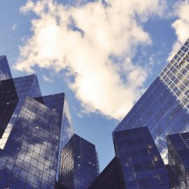 A Visionary Company: What It Is and What It Isn't