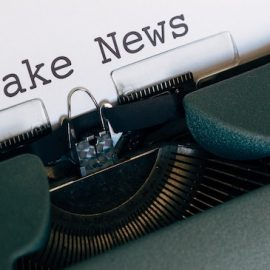 Why People Believe in Fake News: What Science Says