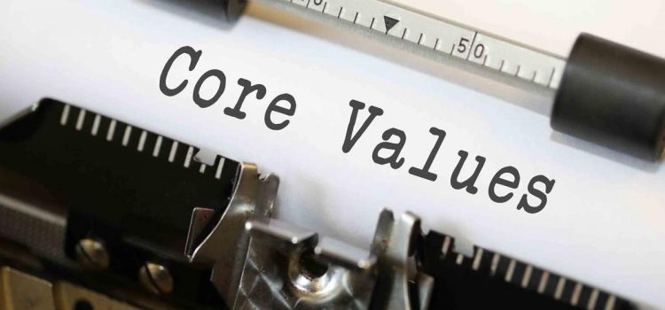 Clarifying Your Values: How Do You Want to Live