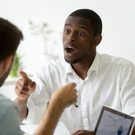3 Key Traits of Insecure Leadership