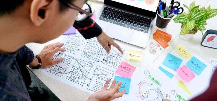 What Is a UX Designer? Description and Duties