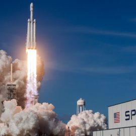 How SpaceX Used Reasoning From First Principles