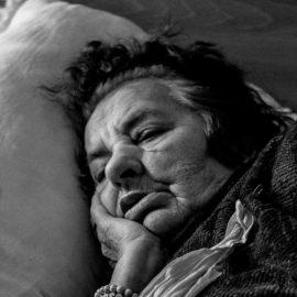 Sleep in Old Age: Do Seniors Need Less Sleep?