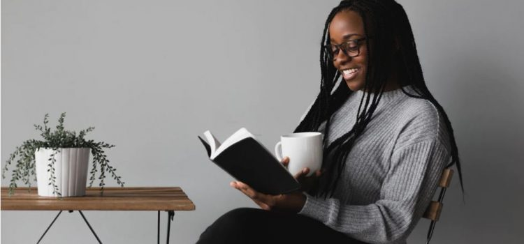 The Most Inspirational Books for Women, by Women